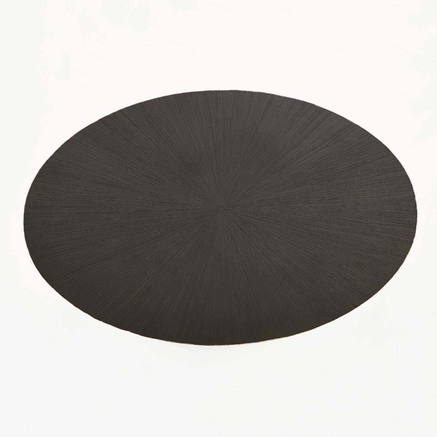 Novano Side Tables | Grey Steel