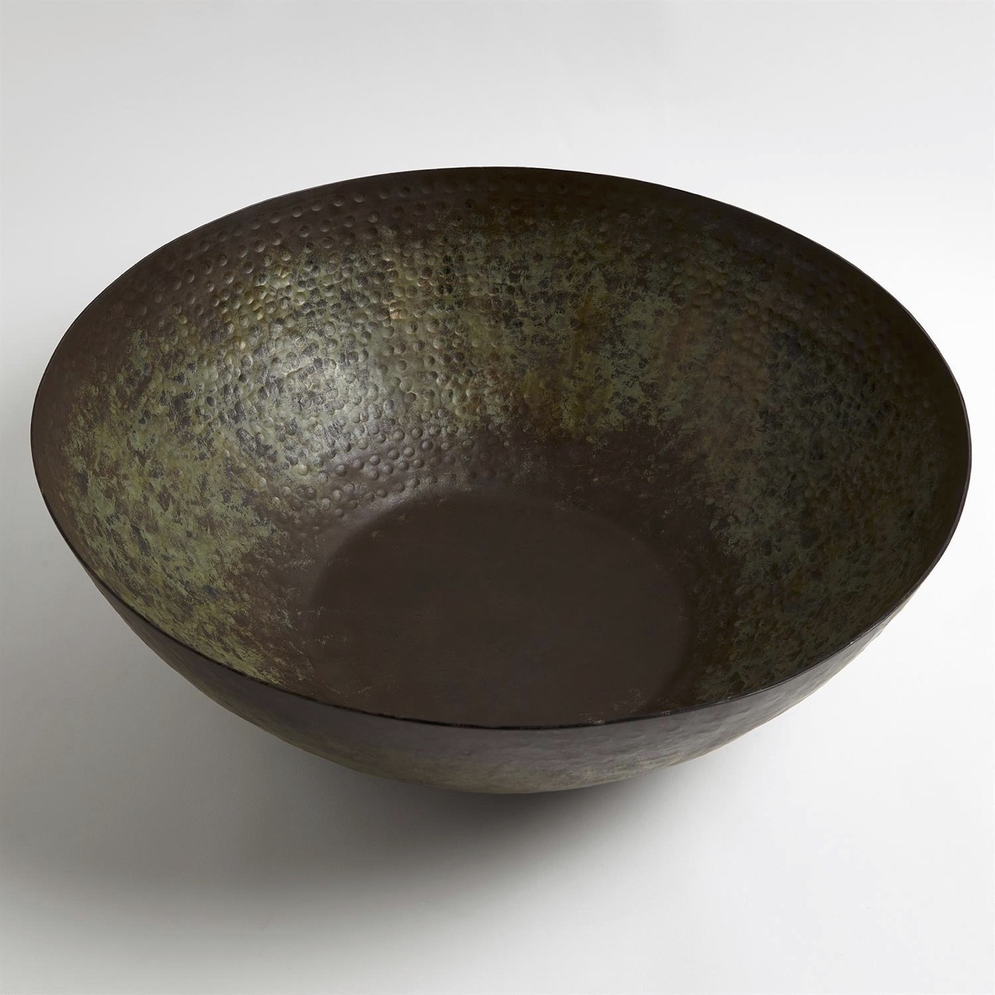Tully Bronze Bowl