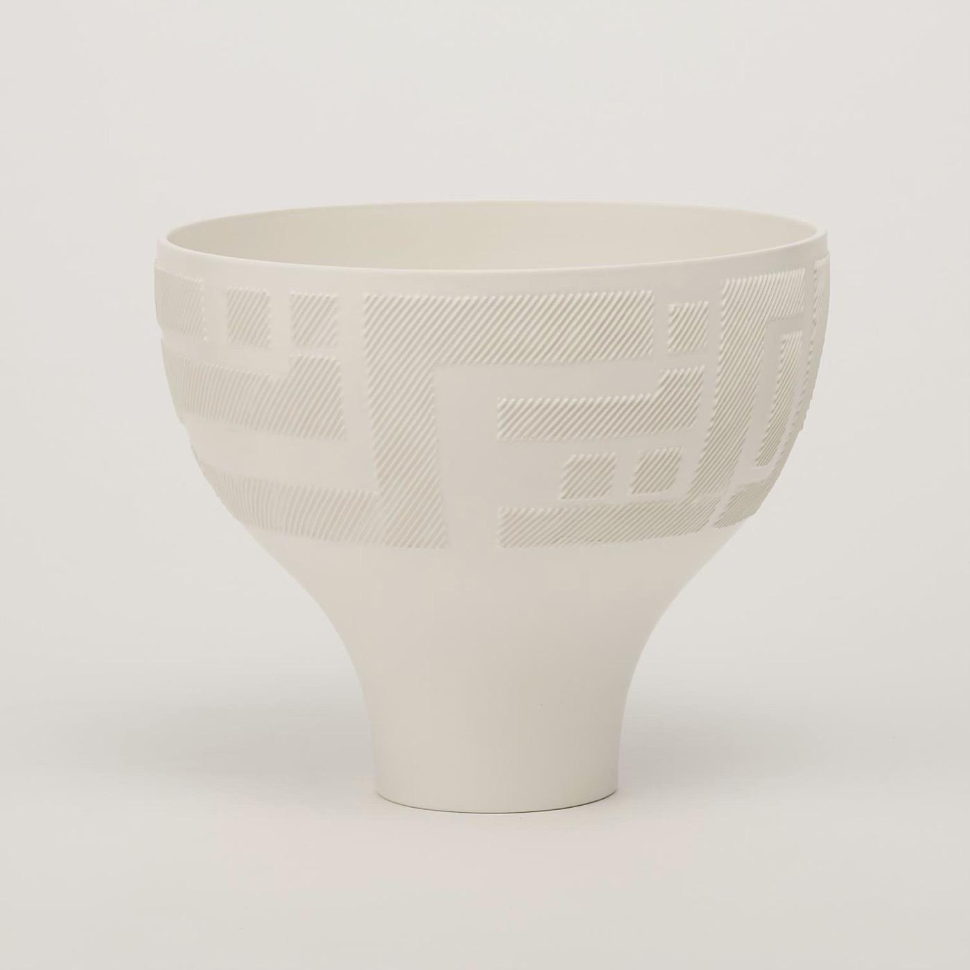 Grisela Ceramic Bowl