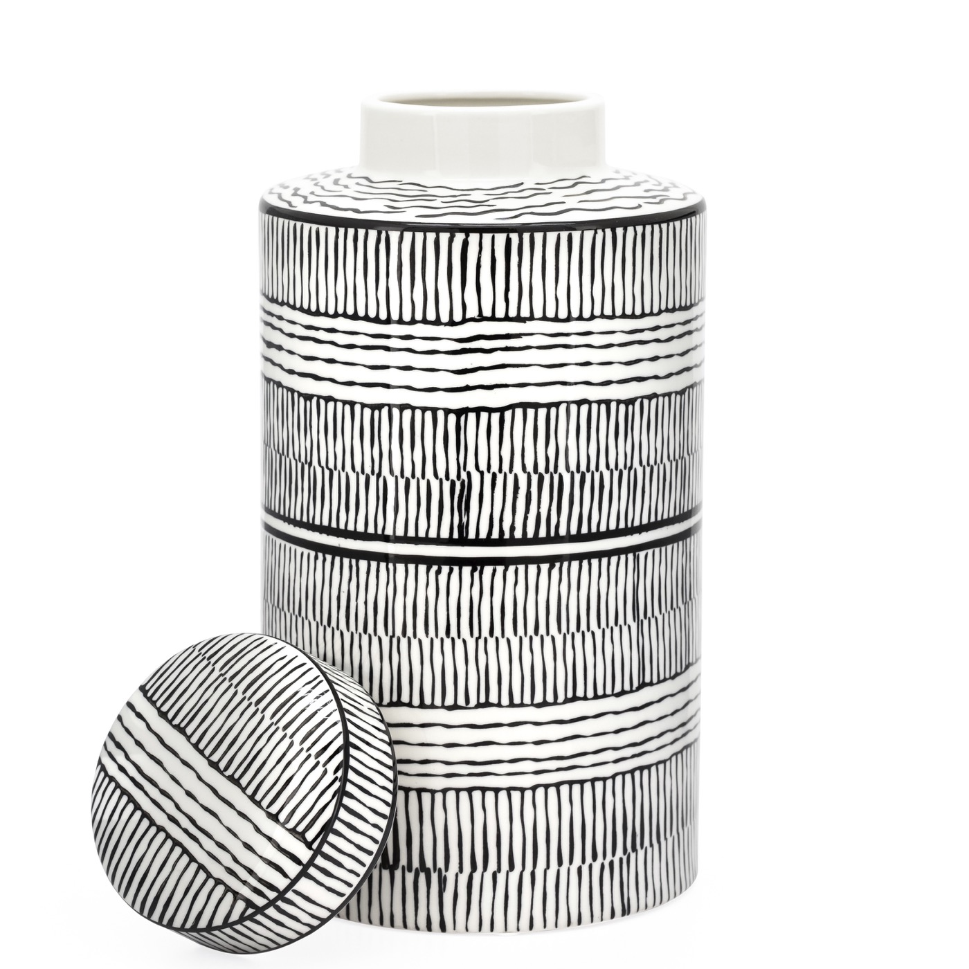 Tanaka Ceramic Jars