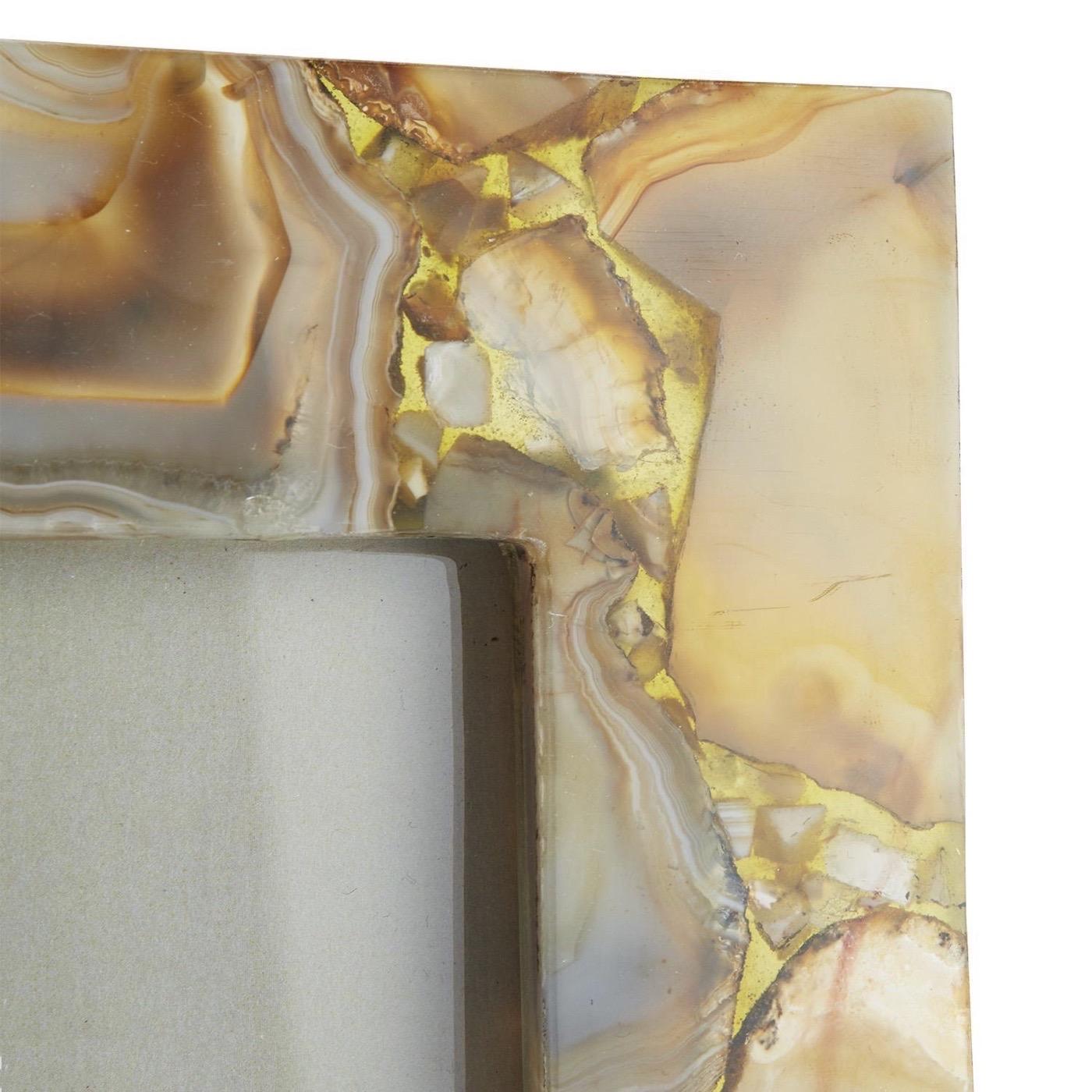 Watts Frames Set | Amber Agate