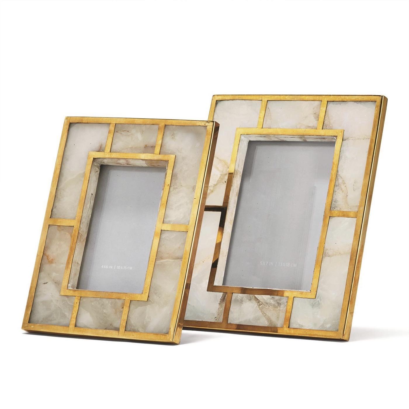 Bonet Quartz Frames Set