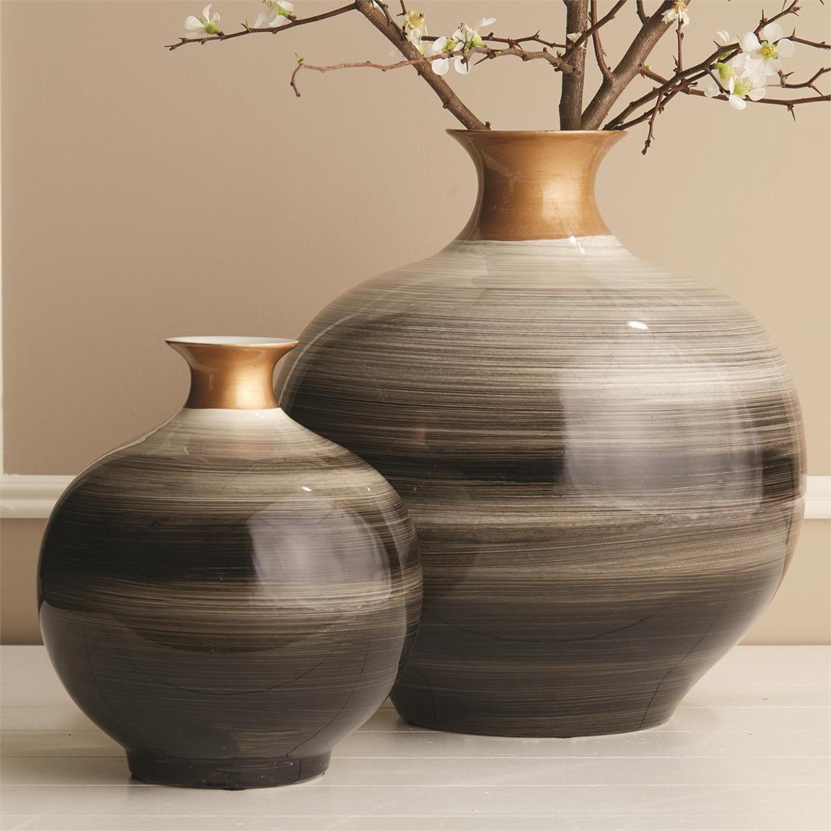 Walden Porcelain Vases Set