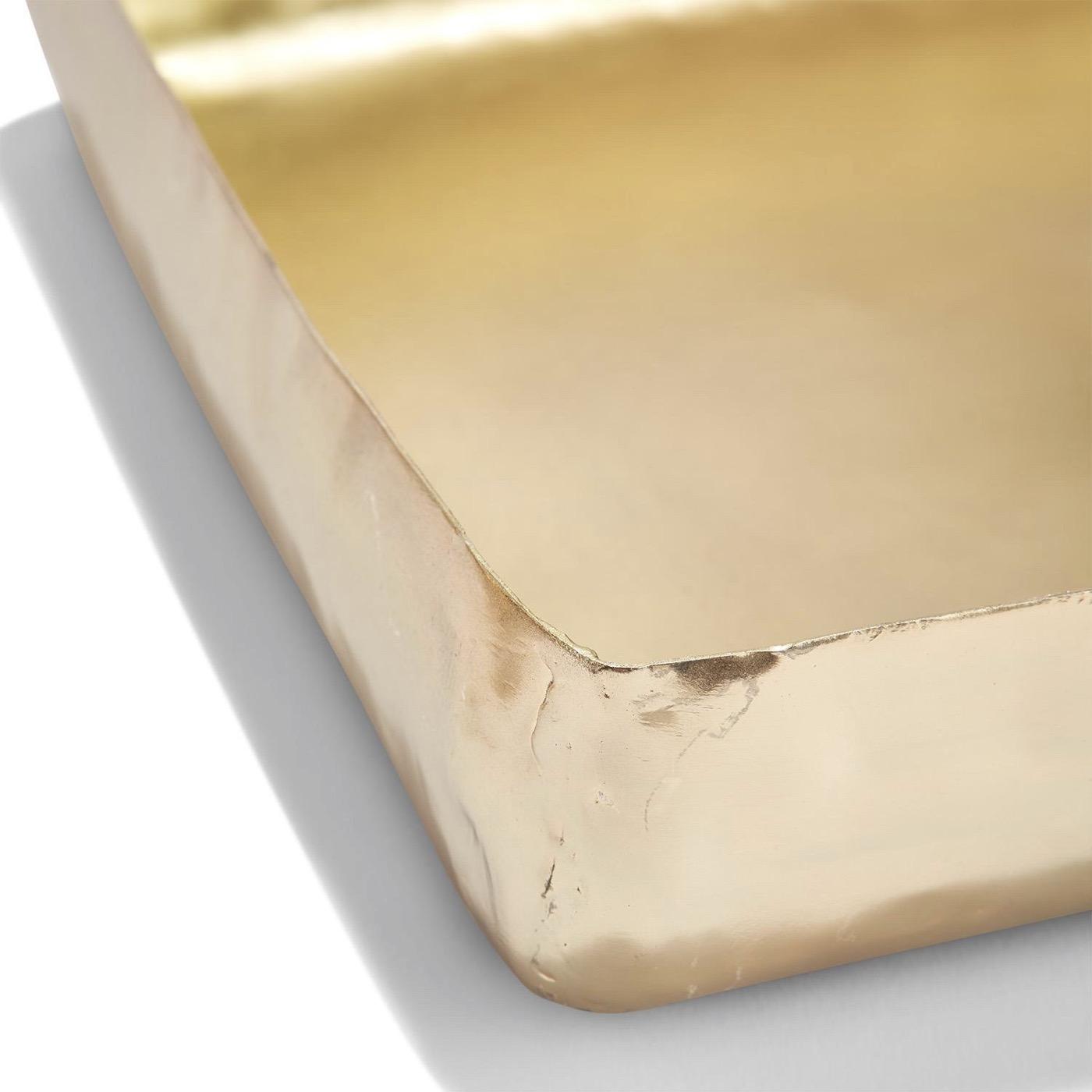 Parton Gold Trays Set