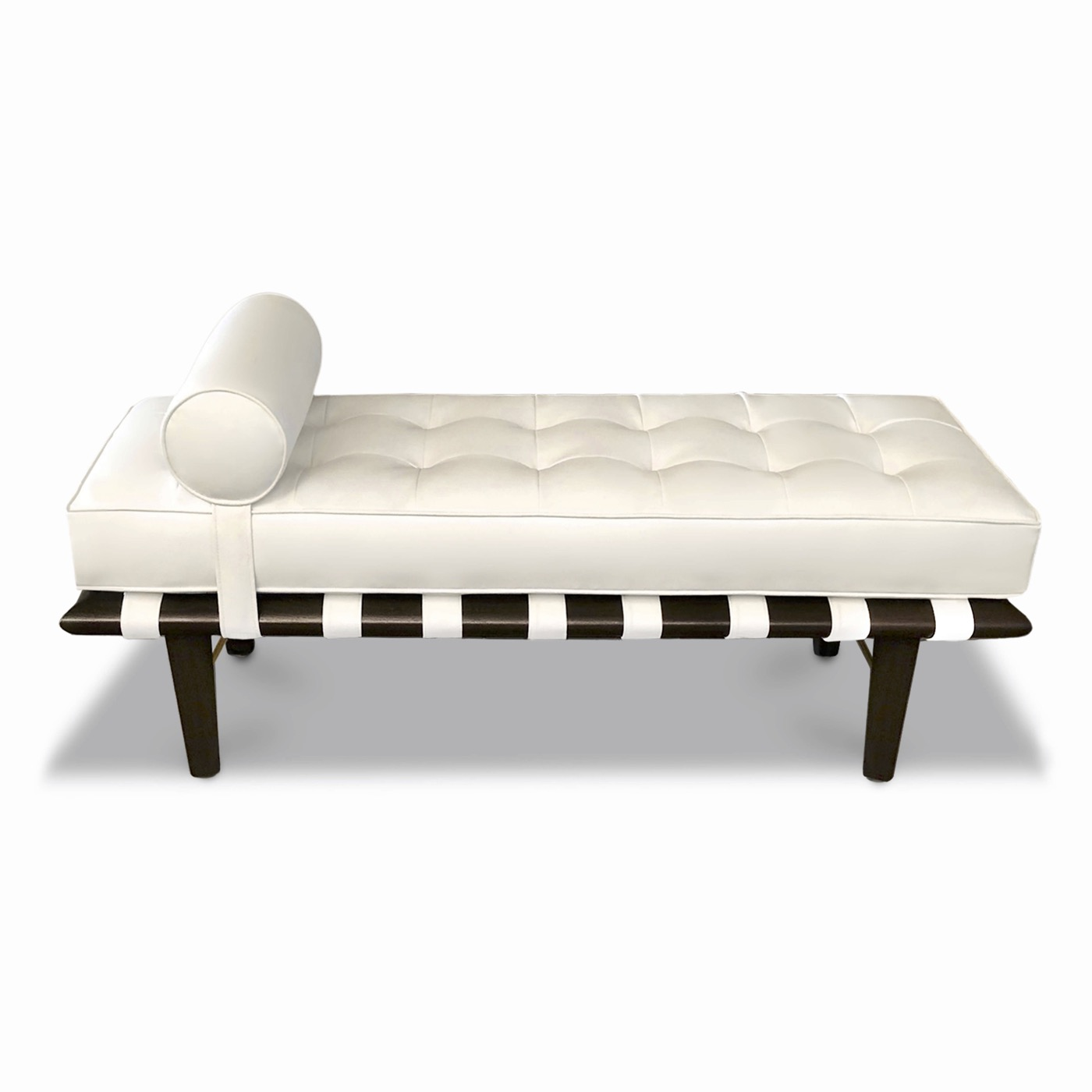 Costa Tufted Bench