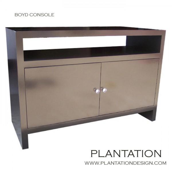Boyd Cabinet