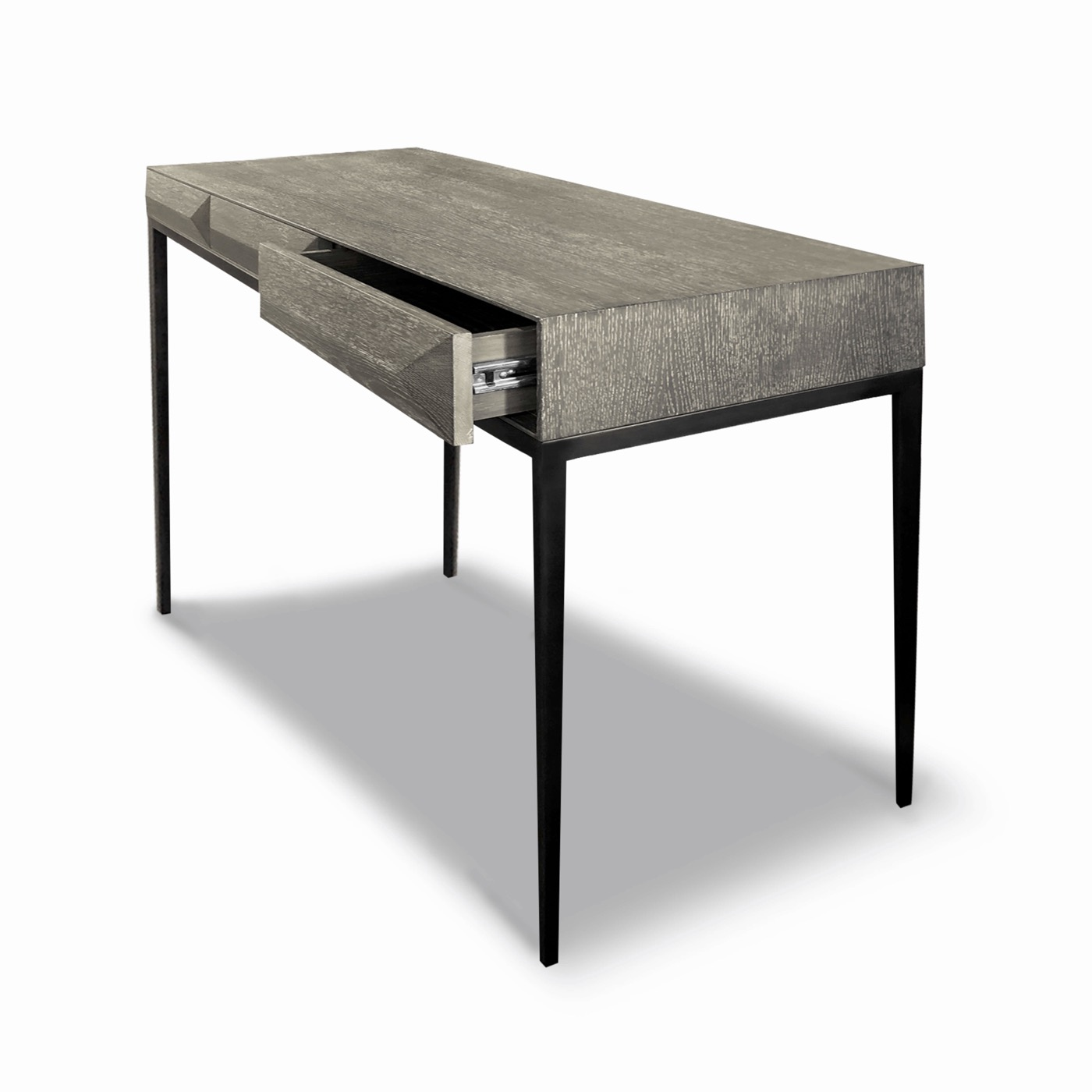 Rios 3-Drawer Console Table