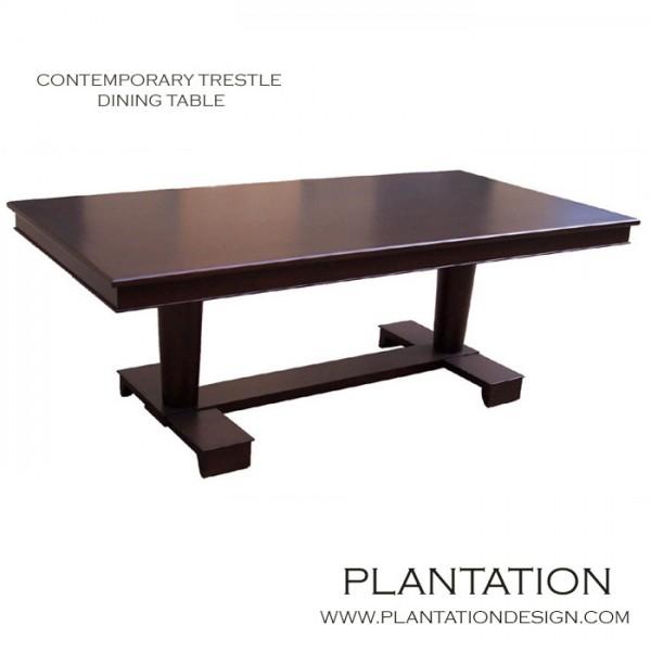 Croft Rectangular Dining Table