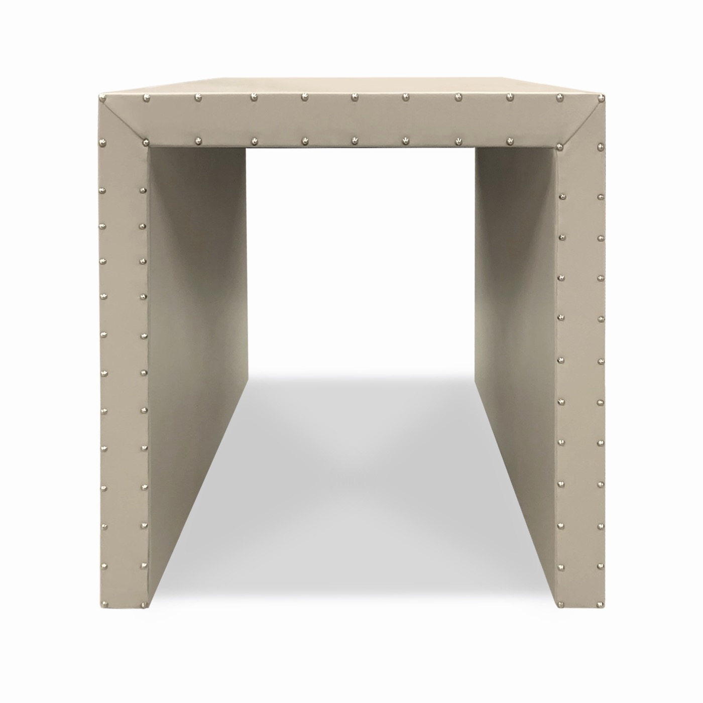 Wade Waterfall Nesting Side Tables