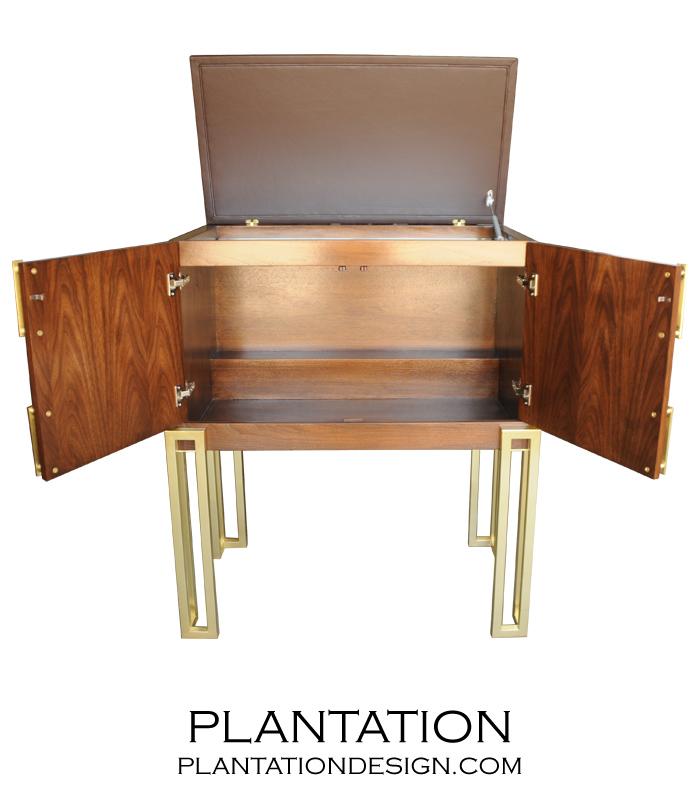 Kane Bar Cabinet