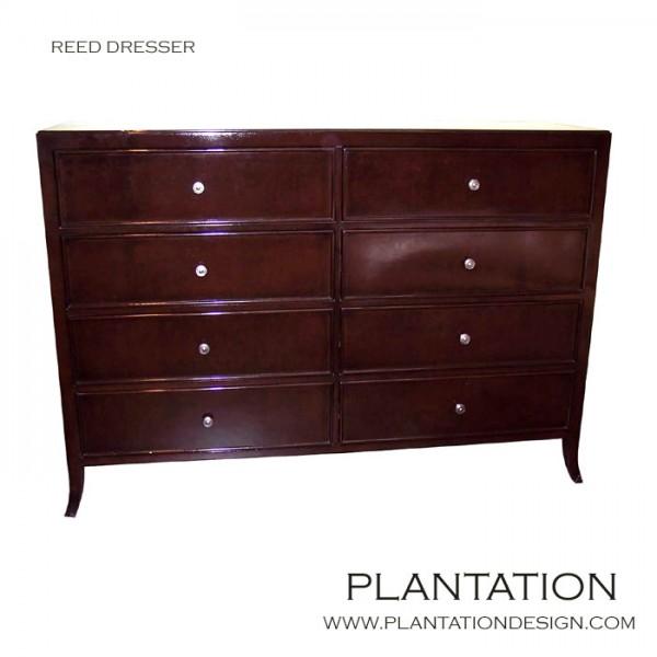 Reed Dresser | No. 2