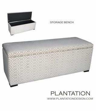 Storage Bench | No. 2