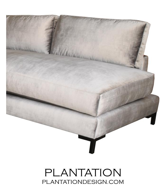 Rutledge Sofa Sectional
