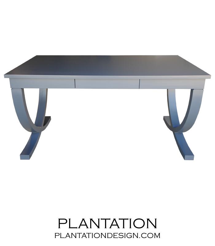 Lancaster Desk | Painted