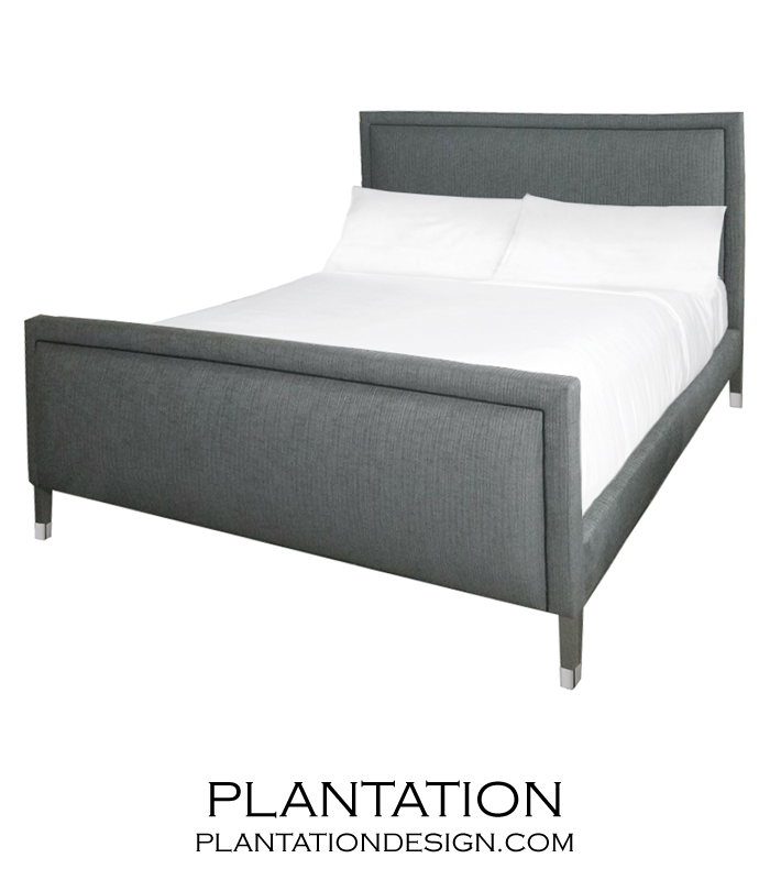 Indie Bed, Footboard