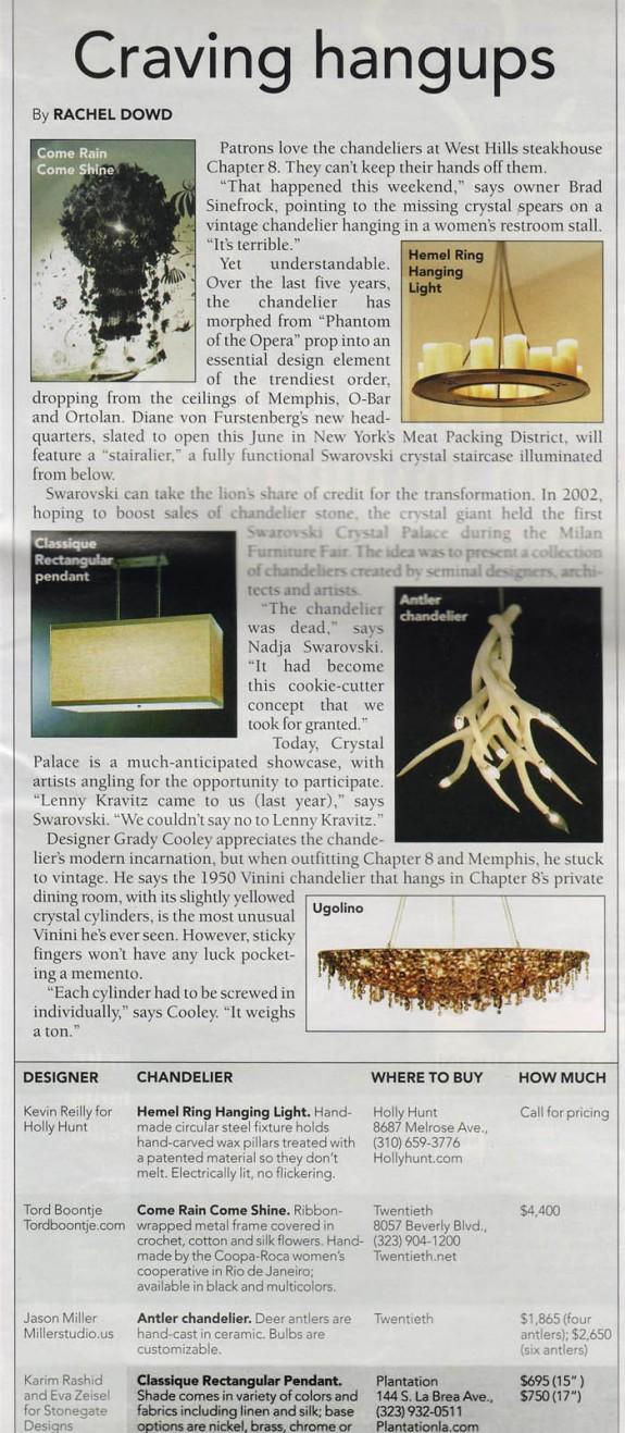 Daily Variety February 17 2006