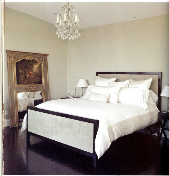Creating Your Dream Bedroom Coffee Table Book 2008