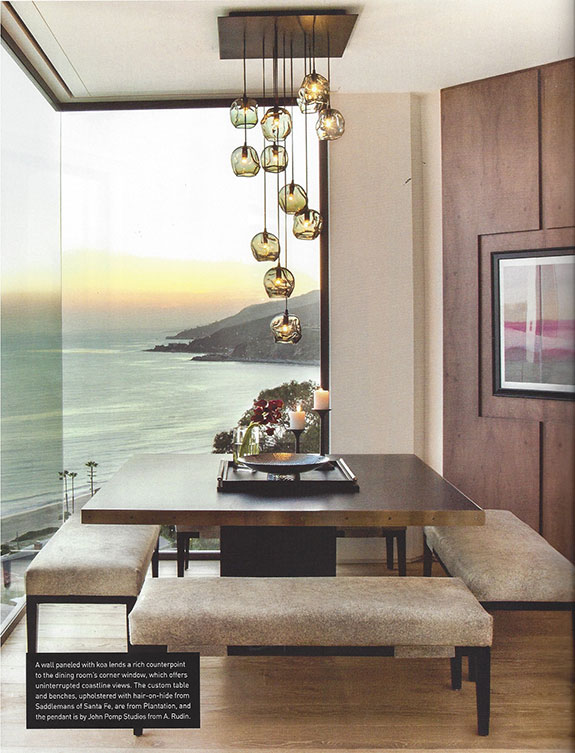 LUXE Interiors + Design Summer 2013