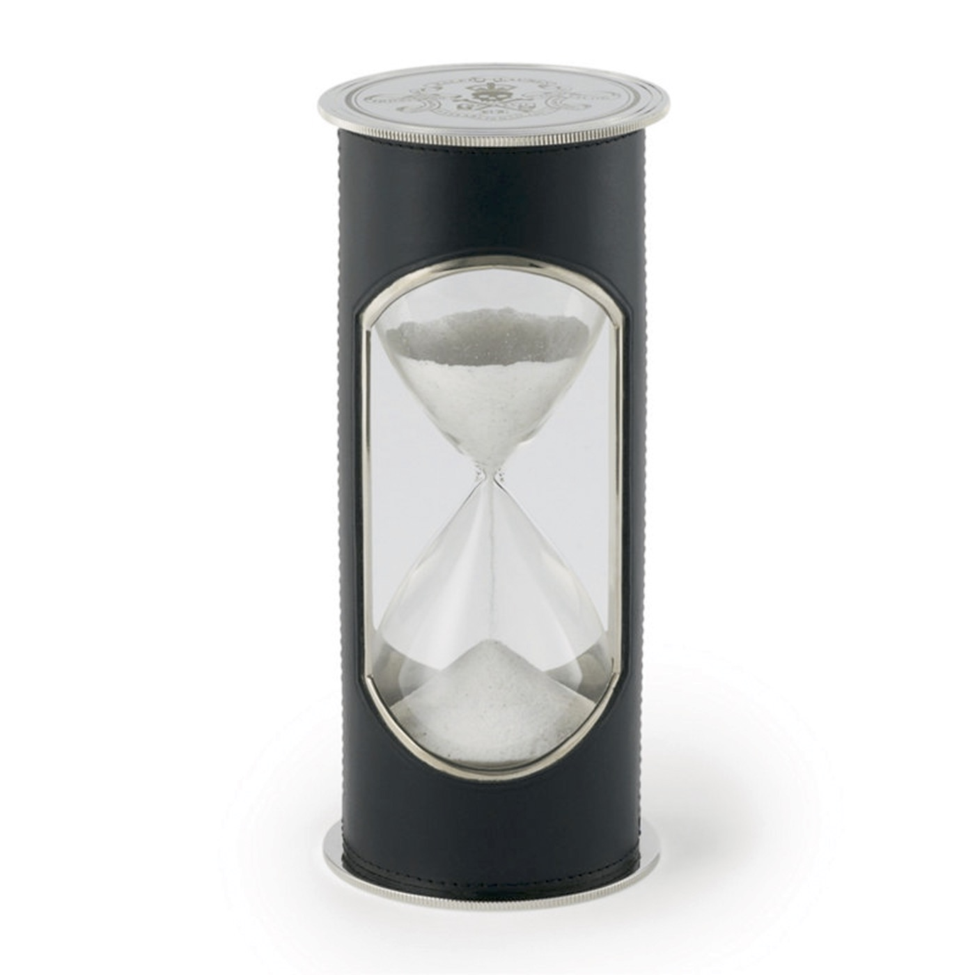 Ayers Leather Hourglass
