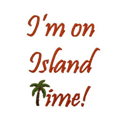 Island Time Logo